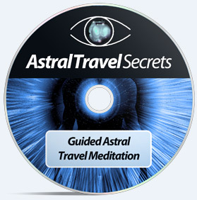 how to astral travel through meditation